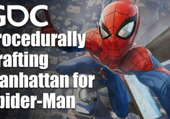 [Translate] GDC19 – Procedurally Crafting Manhattan for 'Marvel's Spider-Man' | [译]漫威蜘蛛侠中程序化创建曼哈顿